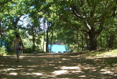 Lake st croix